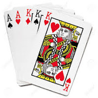 Full House-Susunan Kartu Pada Permainan Poker
