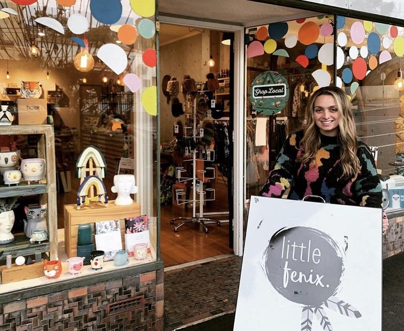 Ivanhoe East Little Fenix Toy Shop