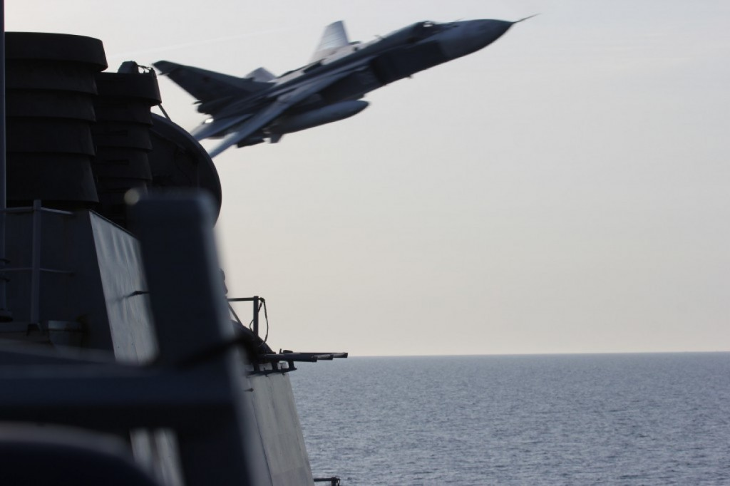losing military supremacy the myopia of american strategic planning