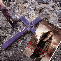 Vampires—the Cursed Ones—have declared war on humanity. Most people are too afraid or unwilling to take a stand, but eighteen-year-old Jenn Leitner trains to become a vampire hunter, risking everything in the process.  When Jenn falls for Antonio, a vampire fighting on the side of humanity, she discovers a love that transcends attraction and physical consummation. But the closer Jenn and Antonio become, the greater the danger. Together, they must fight for their love—and to bring light into the darkness the vampires have drawn over the face of the planet.