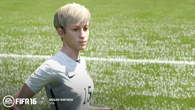 Fitur Terbaru FIFA 16 Android