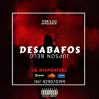 Jupson Belo - Desabafos (Download grátis)