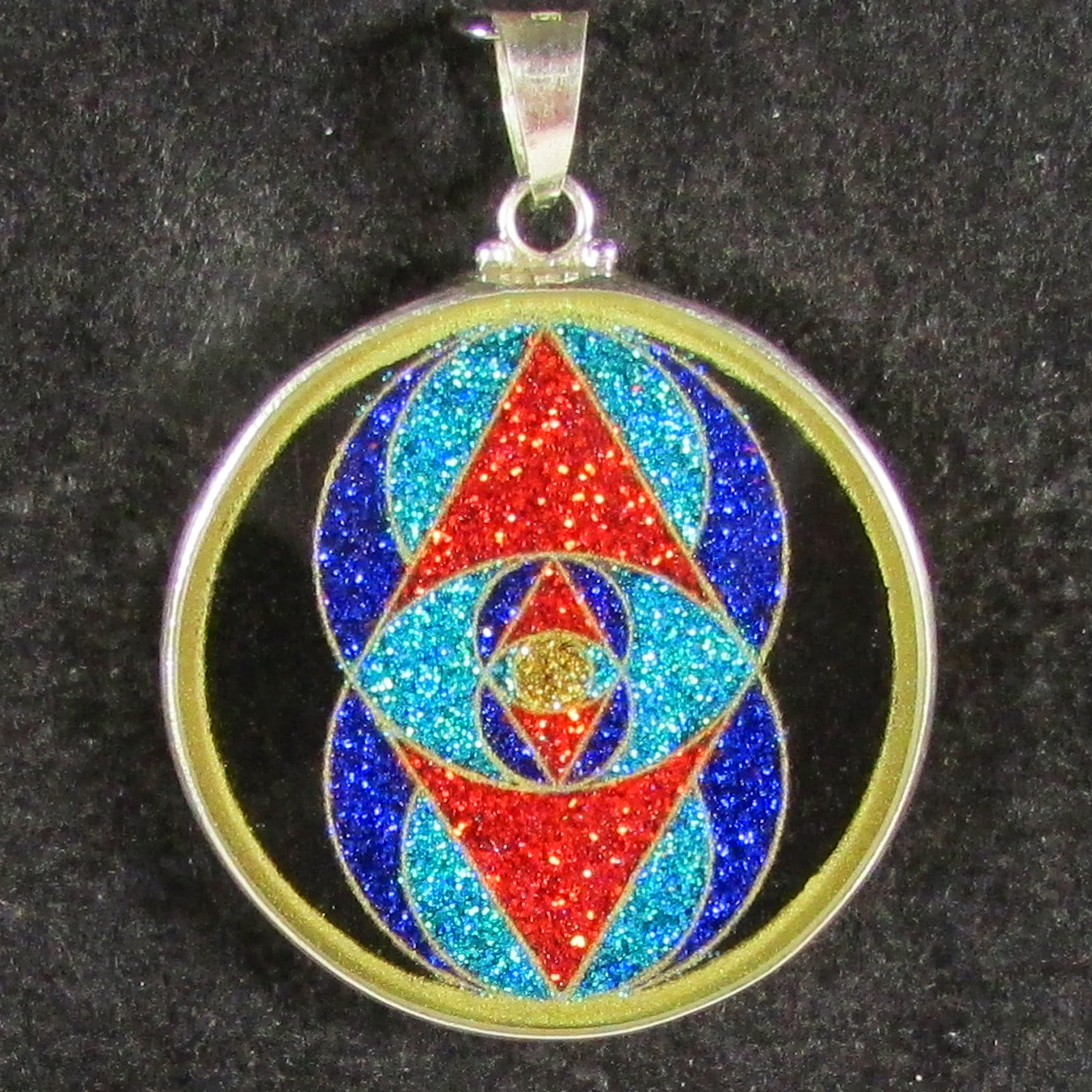 Sacred Geometry Pendants Pendant Store