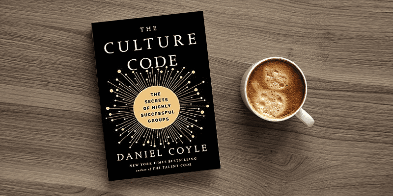 The-culture-code-The-Secrets-of-Highly-Successful-Groups