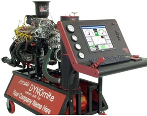 الدينامومتر لاختبار محركات الاحتراق الداخلي pdf