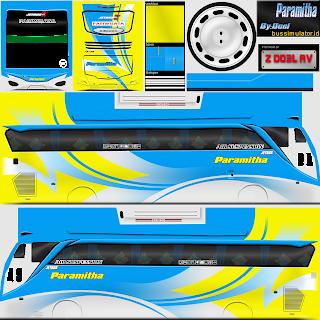 Paramitha bus by doel