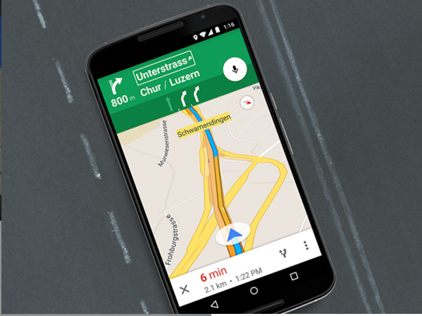 Do You Need Internet To Use Google Maps on