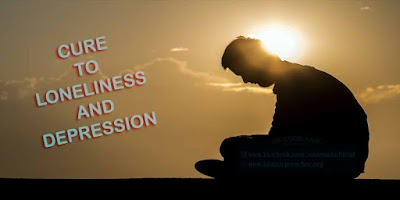 THE PROPHETIC CURE TO LONELINESS AND DEPRESSION