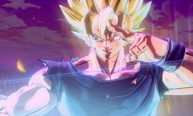 Goku e Trunks se duelam em um vídeo onde é mostrado a jogabilidade de Dragon Ball Xenoverse 2.