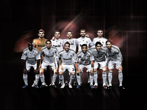 Este domingo comienza llena de expectativas la temporada oficial para el  nuevo proyecto del Real Madrid 2012 2013 con el primer partido de Liga. 0ebed494ba4fe