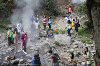 Kawah Kamojang Wisata Yang Selalu Populer di Garut