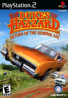 Free Download Games The Dukes Of Hazzard Return Of The General Lee Games PCSX2 ISO PC Game Untuk Komputer Full Version ZGASPC