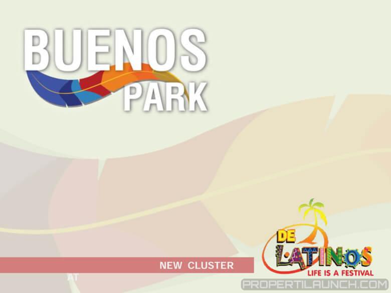 Cluster Buenos Park @ De Latinos BSD City
