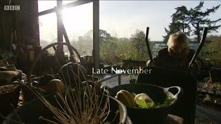 late November