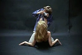Blow-Up - Michelangelo Antonioni - 1966