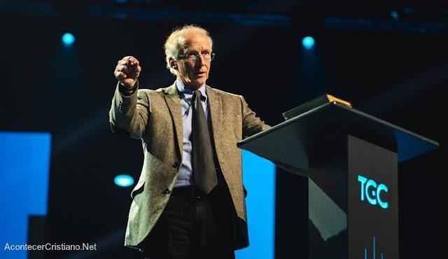 John Piper predica acerca del celular y los vicios