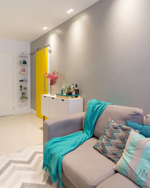 decoração-sala-de-apartamento