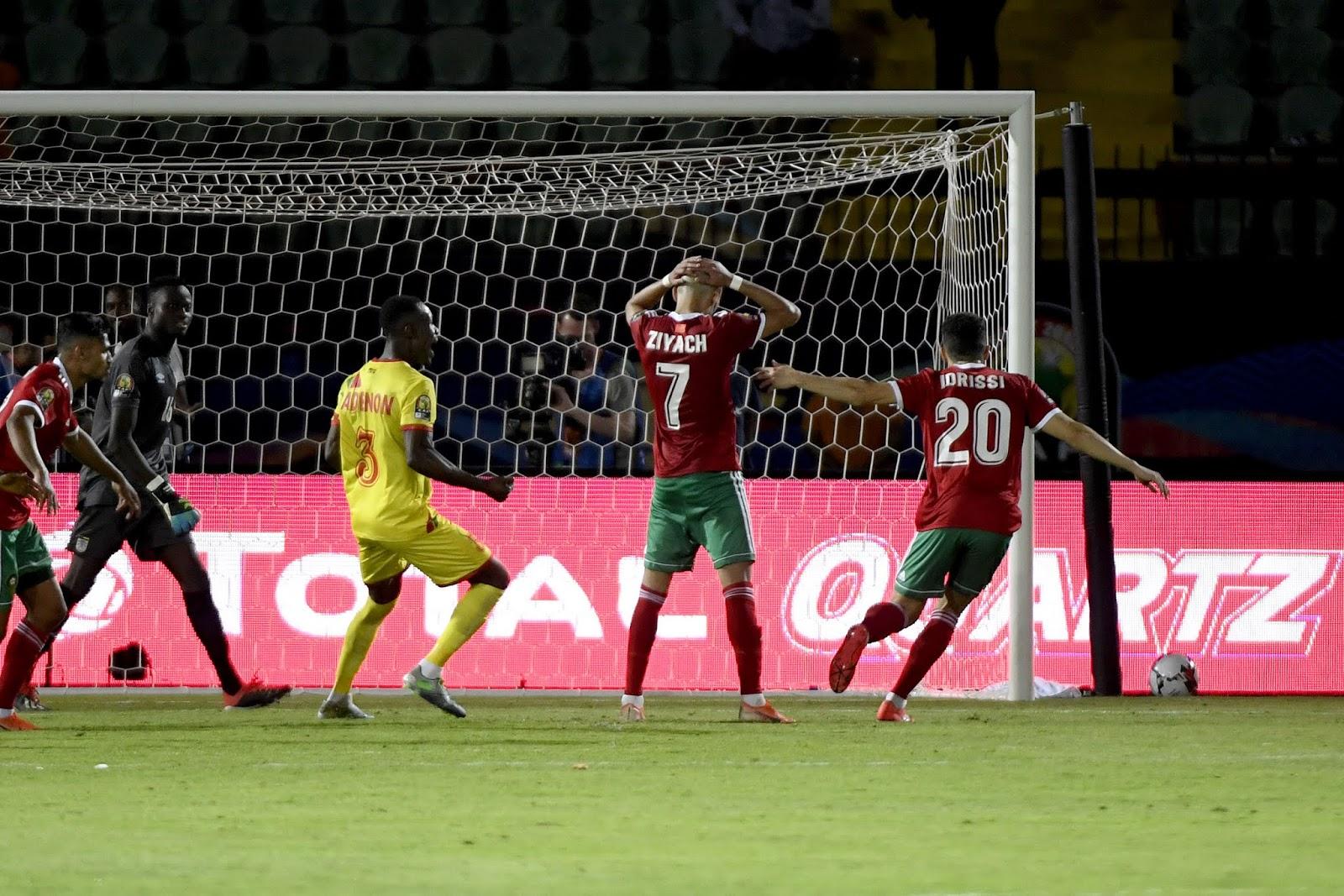 نتيجة مباراة المغرب والنيجر بتاريخ 10-09-2019 مباراة ودية