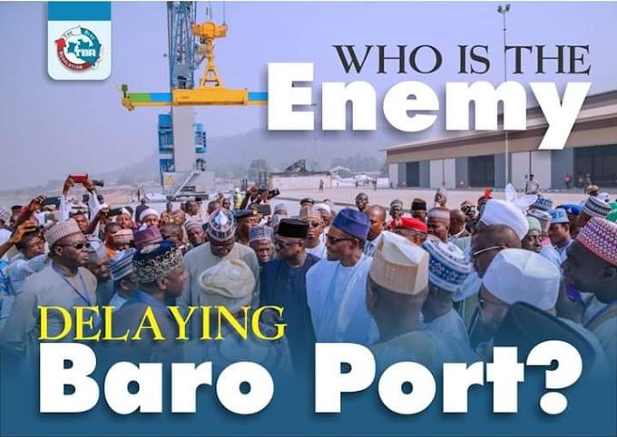 Baro port