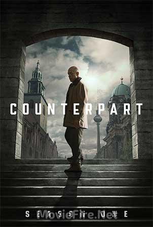 Counterpart Season 1 (2017)