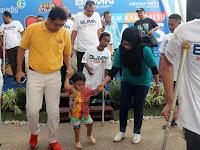 Program Kaki Palsu Gratis Yayasan Kick Andy