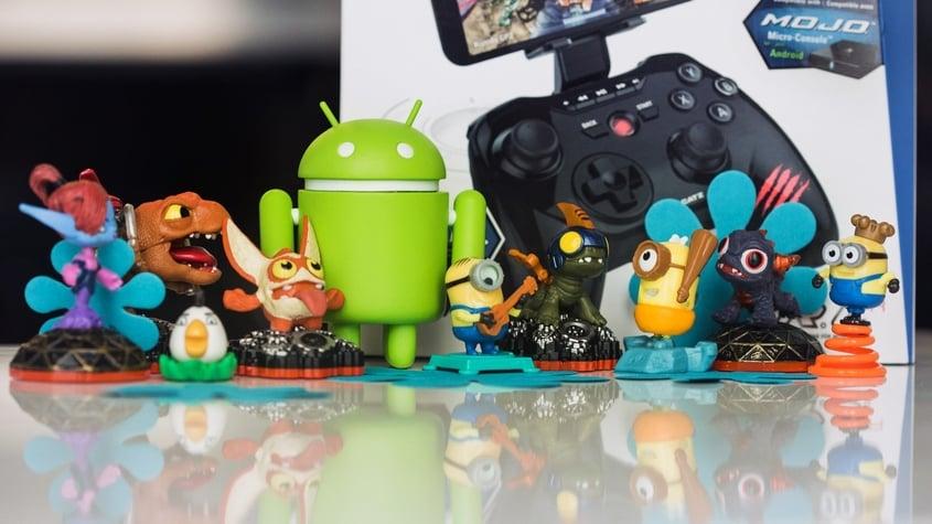 5 Game Bahaya Yang Dapat Merusak Smartphone Kamu