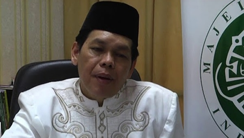 Heboh Bipang Ambawang, Sekjen MUI Desak Presiden Jokowi Klarifikasi: Agar Publik Paham dan Kegaduhan Mereda