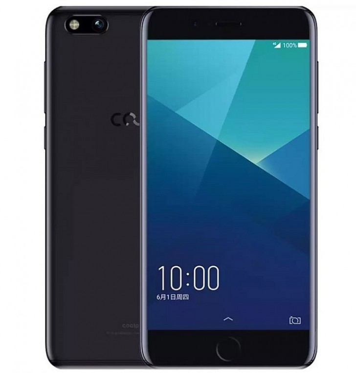 Coolpad Cool M7 price & specification