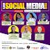 """Conferencia """"Los Social Media 2018"""""""