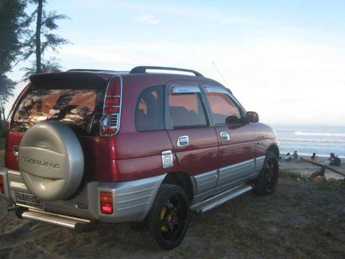 Harga Mobil Bekas Daihatsu Taruna
