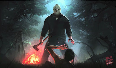 Friday The 13th: The ps4 video game adds new weapon swapping feature