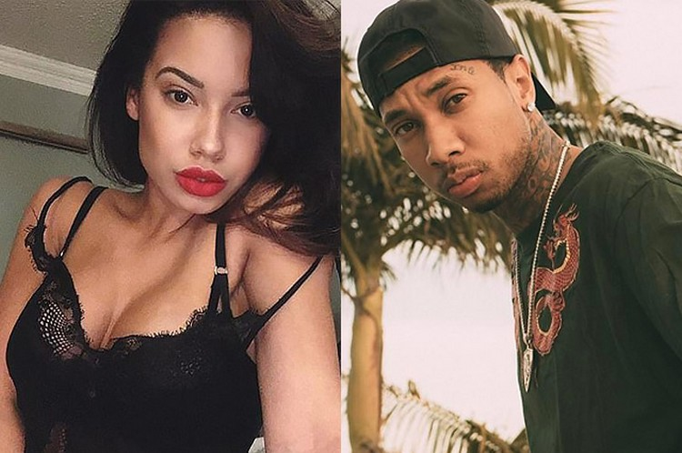 Tyga found a replacement for Kylie Jenner: what do we know about 24-year-old model and former Jordan Ozuna