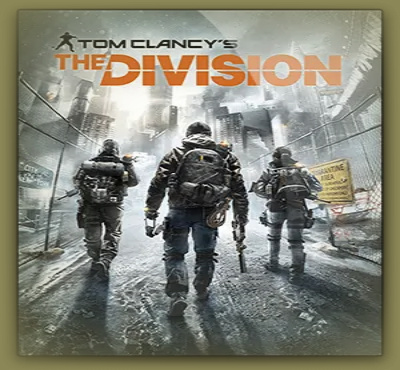 Tom Clancys The Division | Game Download