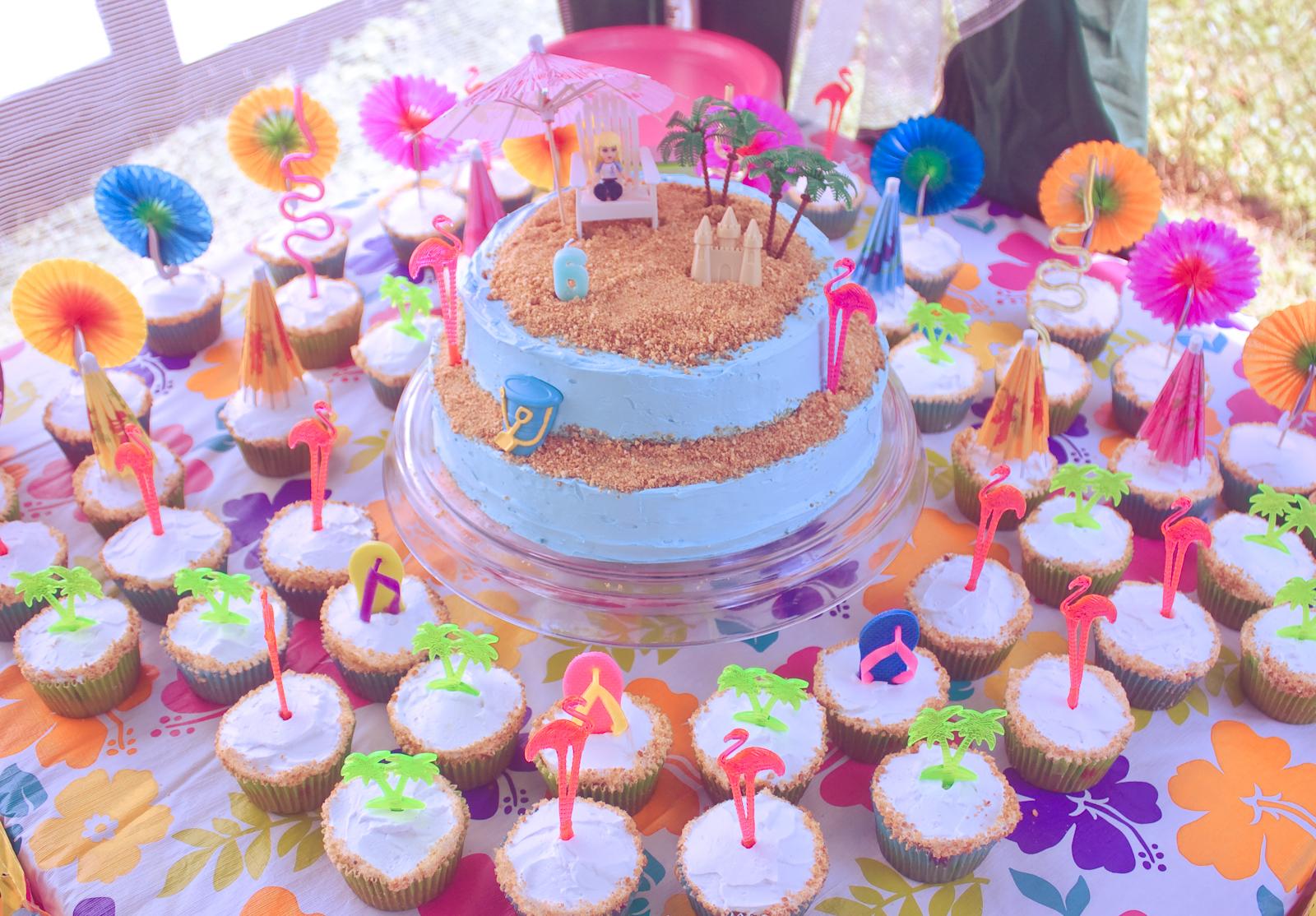 Giant Foods Custom Cakes