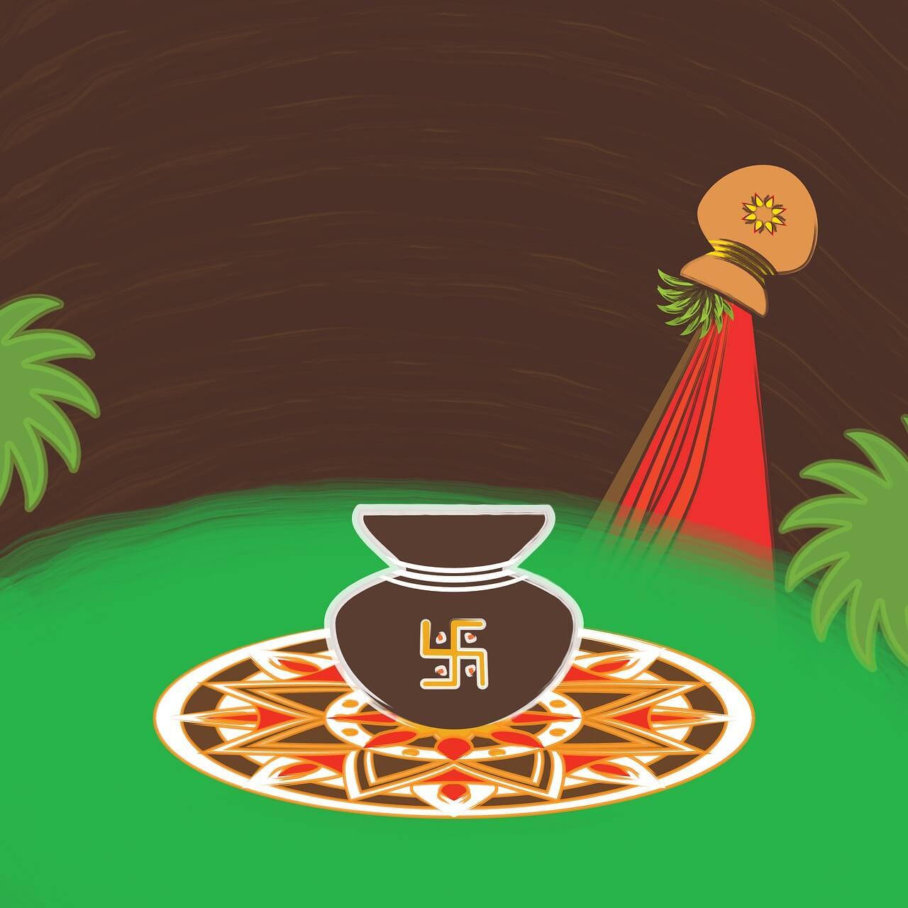 Gudi-Padwa-Information-in-Marathi