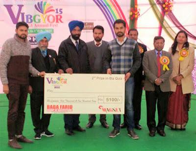 Best Commerce University In India - Desh Bhagat University
