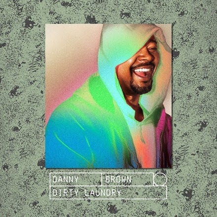DANNY BROWN kündigt mit der Single 'Dirty Laundry' sein neues Album UKNOWHATIMSAYIN¿ an | Musikvideo des Tages