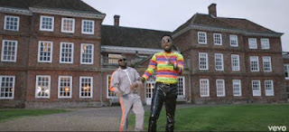 VIDEO| Patoranking X Davido ~Confirm|[official mp4 video]