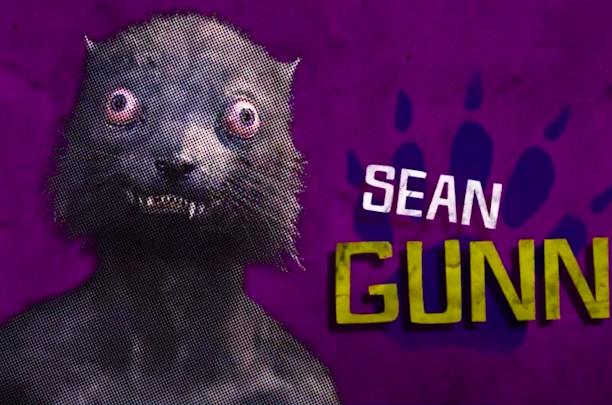 Sean, the weasel