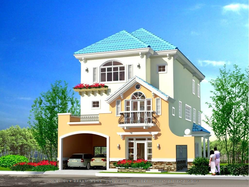 Versailles Alabang - Irene| Luxury House and Lot for Sale in Daang Hari Las Pinas