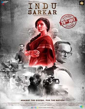 Indu Sarkar 2017 Full Hindi Movie Download