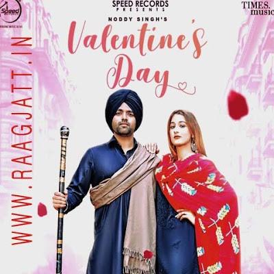 Valentines Day by Noddy Singh lyrics