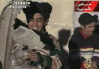 Bin Laden's Son Steps Into Father's Shoes As Al-Qaeda Attempts A Comeback