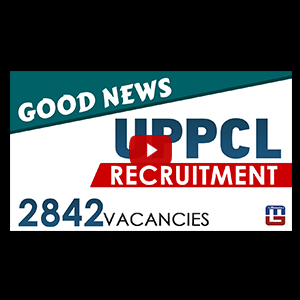 UPPCL Recruitment AA , AO & Technical Grade  2018 | 2842 Vacancies