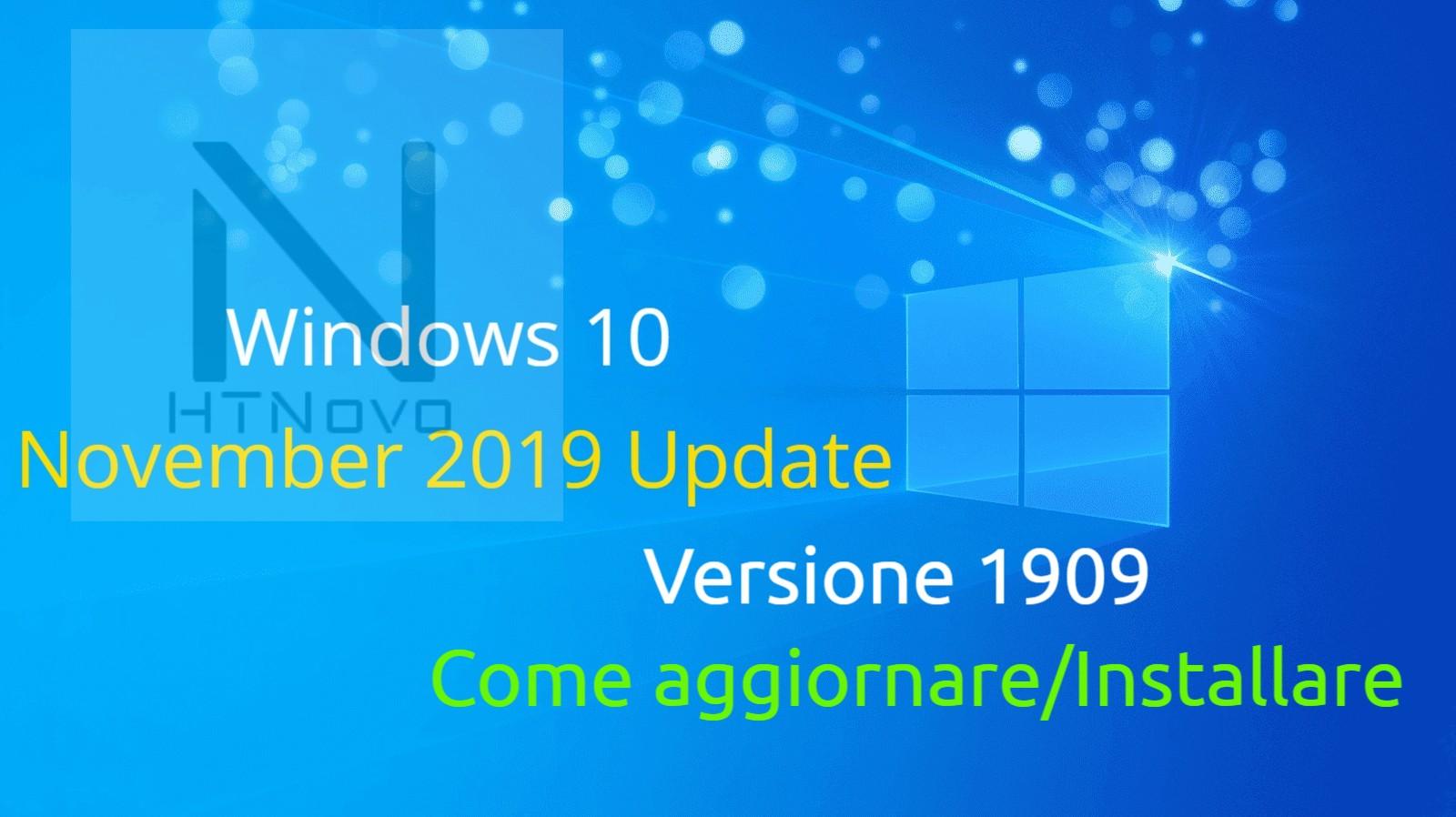 Come-aggiornare-windows-10-versione-1909