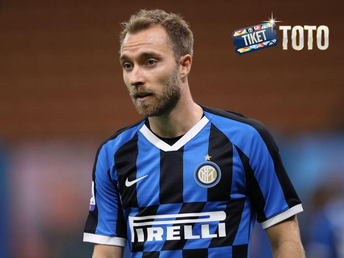 Moratti: Inter Milan Bisa Jual Eriksen Secepatnya