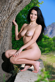 Lola Marron - Met-Art - Delamia - Oct 01, 2016