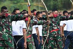 Yudo Margono Sebut Putra-Putri Papua Menjadi Prioritas Masuk TNI Angkatan Laut