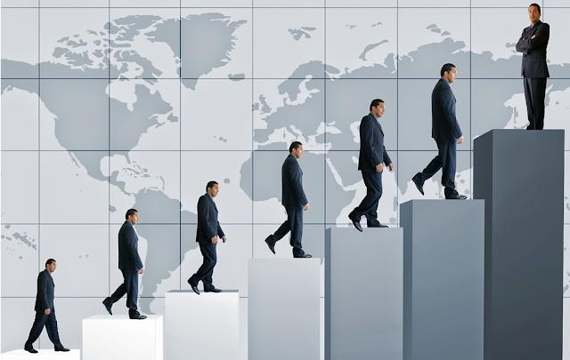 Necesidades organizacionales para el crecimiento profesional