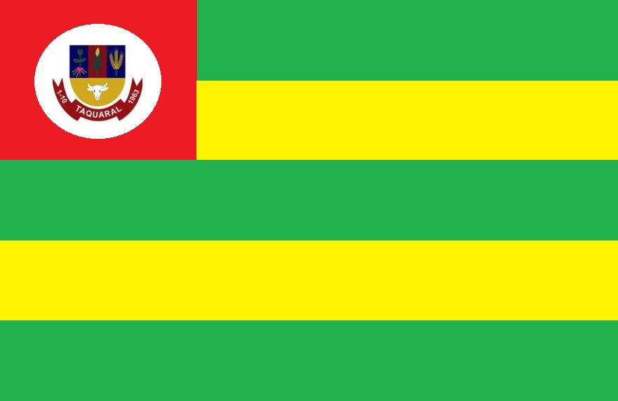 Taquaral de Goiás